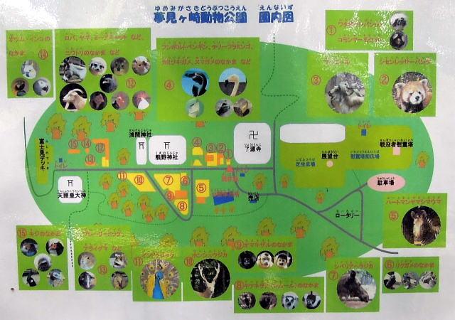 夢見 が 崎 動物園 川崎市:夢見ヶ崎動物公園 動物園エリア再開について