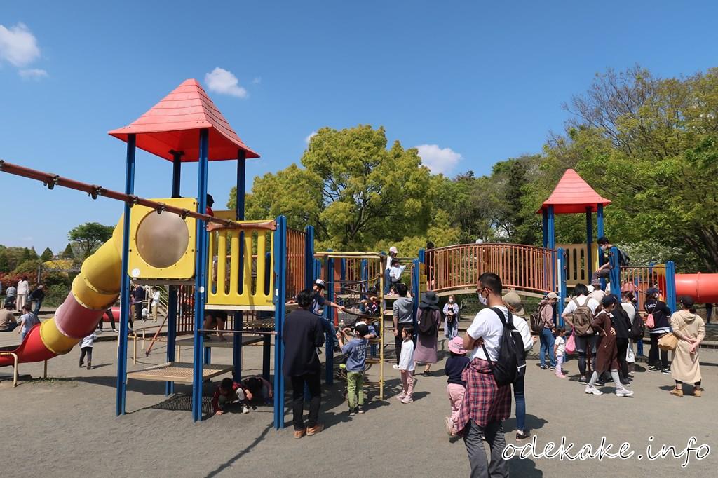 子どもの広場