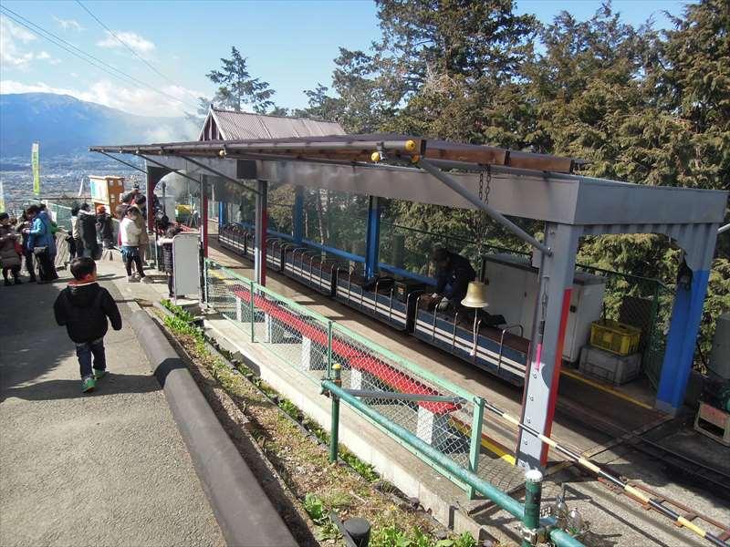 ポコポコ駅