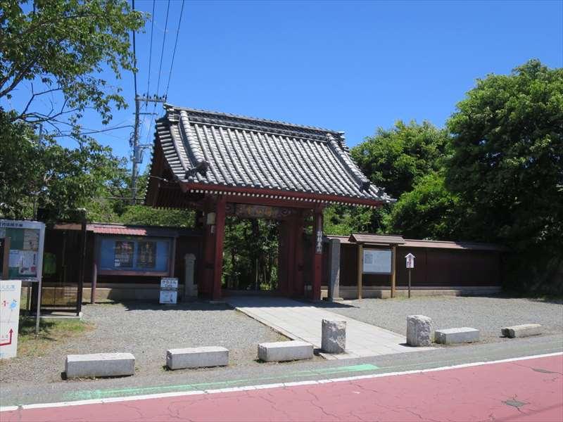 惣門(そうもん)
