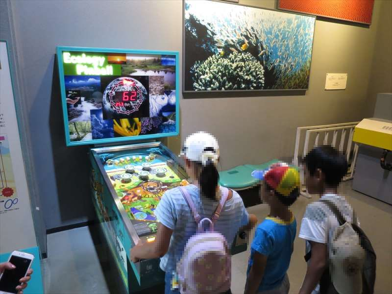 地球環境ゲーム