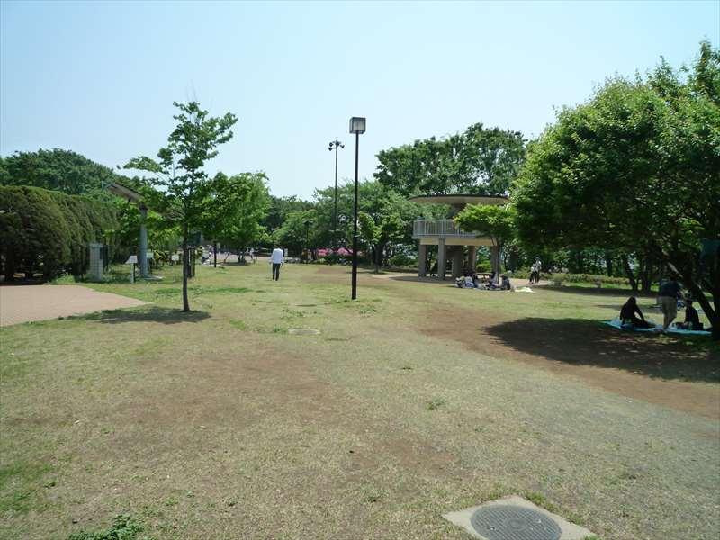 夢見ヶ崎公園