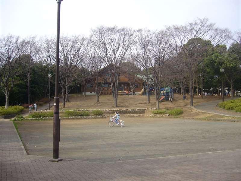 港南台北公園