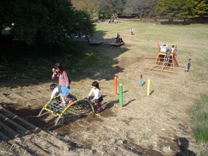 菅生緑地 | Sugao Ryokuchi Park | 1000円もって ...