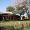 境之谷公園こどもログハウス