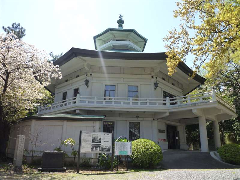 八聖殿郷土資料館