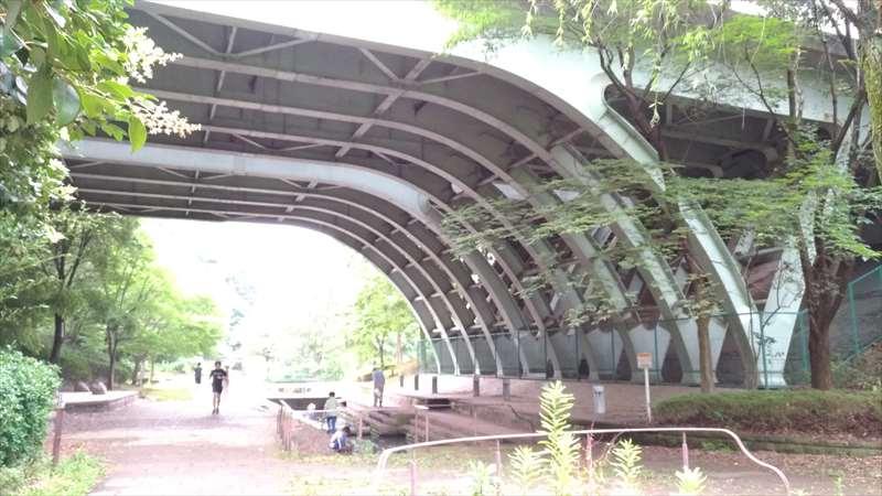 北 公園 センター インフォメーションセンター